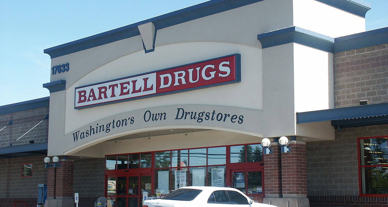 Lynnwood Bartell Drugs