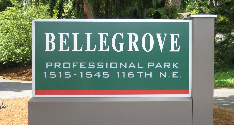 Bellegrove Building