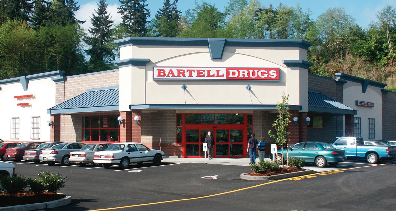 Edmonds Bartell Drugs