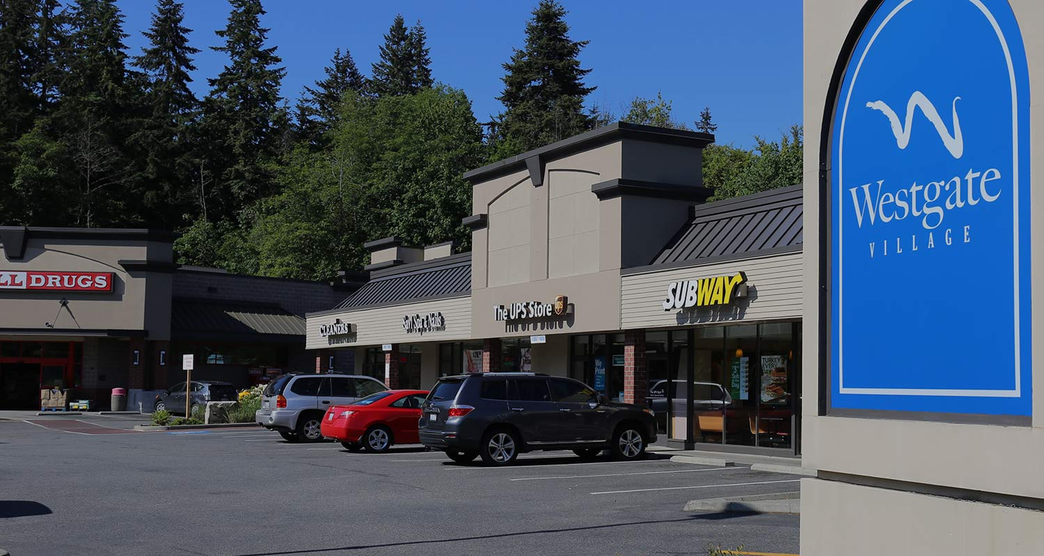 Westgate Village at Edmonds